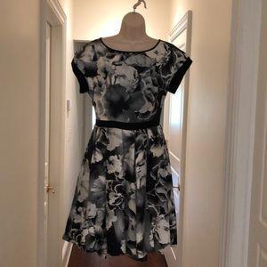 MARCHESA VOYAGE SHORT DRESS SIZE 4